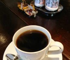 美味しいコーヒーで商談!