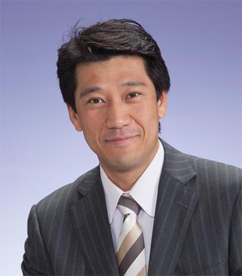代表取締役 藤田 宣邦