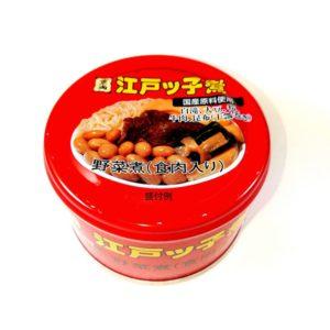 金千両江戸ッ子煮 160g